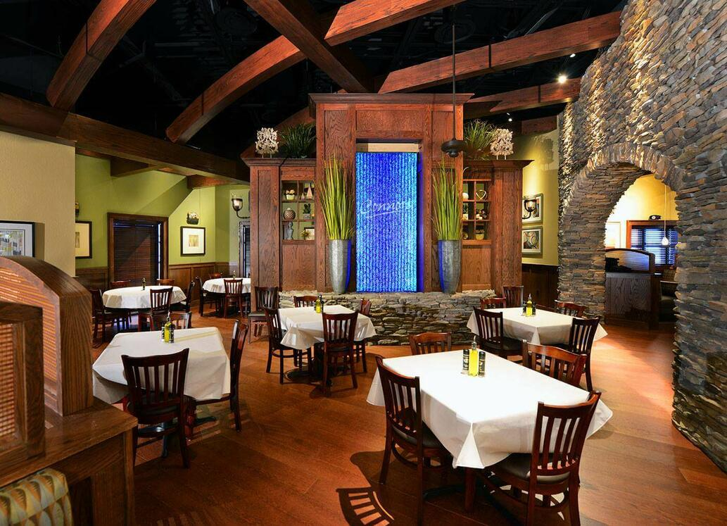 Connors Steak  Seafood   Nashville Tennesee0A